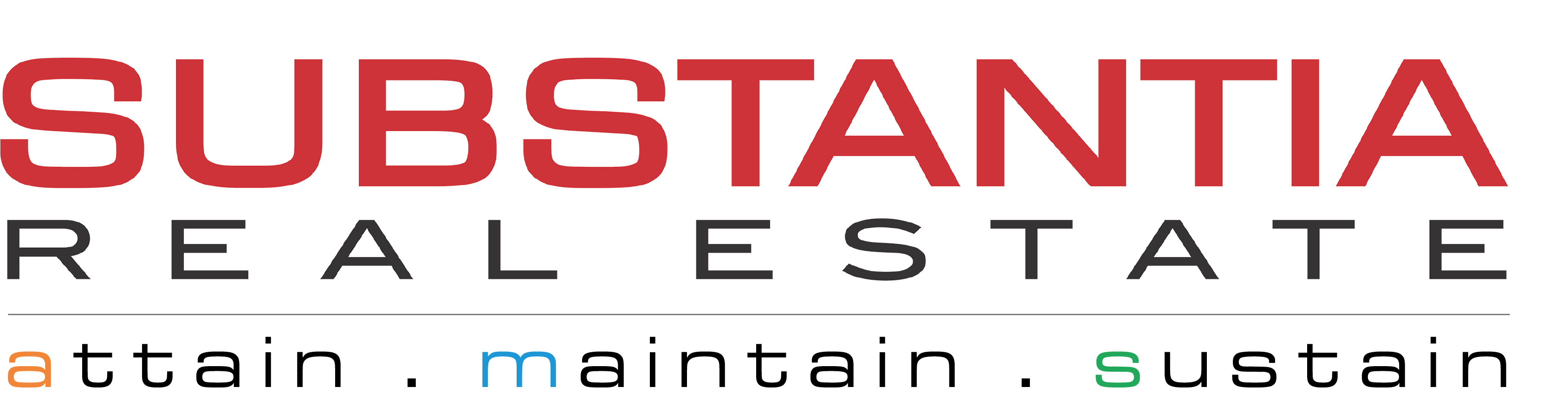 Substantia Logo